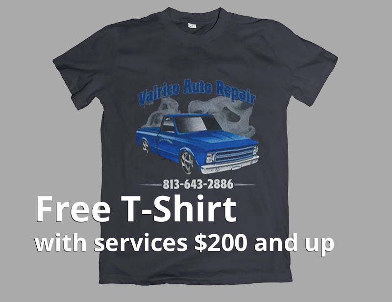 Coupons Free T-shirt
